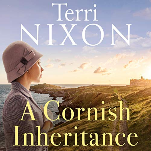 A Cornish Inheritance cover art