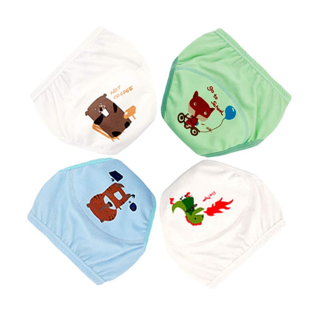 Boys Training Underwear 2t Training Underwear for Boys 2t Toddler Boys Training Underwear 2t Training Underwear Waterproof Waterproof Toddler Underwear Baby Boy Toddler Potty Training Underwear…