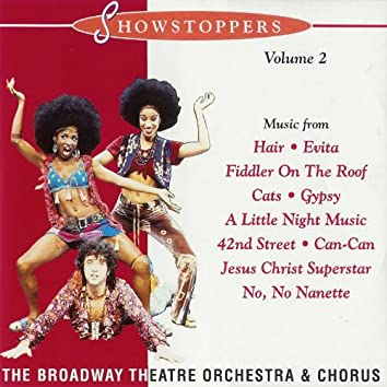 Showstoppers Volume 2