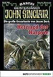 Rafael Marques: John Sinclair - Folge 1993: Hetzjagd der Harpyie