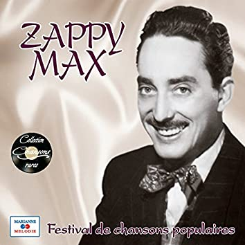 """Festival de chansons populaires (Collection """"Chansons Rares"""")"""