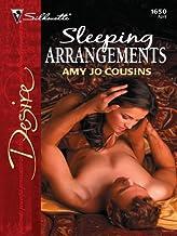 Sleeping Arrangements (Harlequin Desire Book 1650)