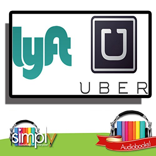 Uber & Lyft cover art