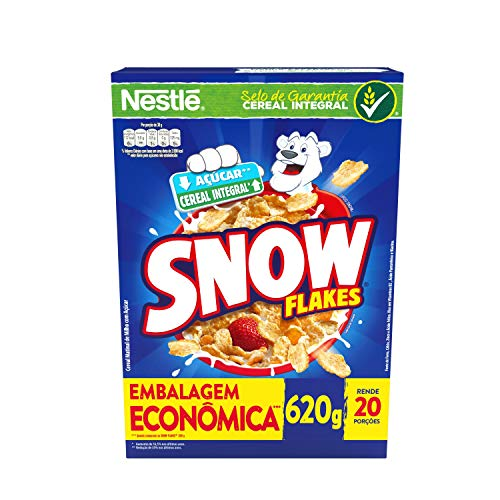 Cereal Matinal, Snow Flakes, 620g