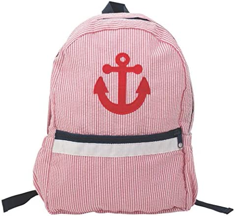 Palm Beach Crew Seersucker Backpack or Mini Collection product image