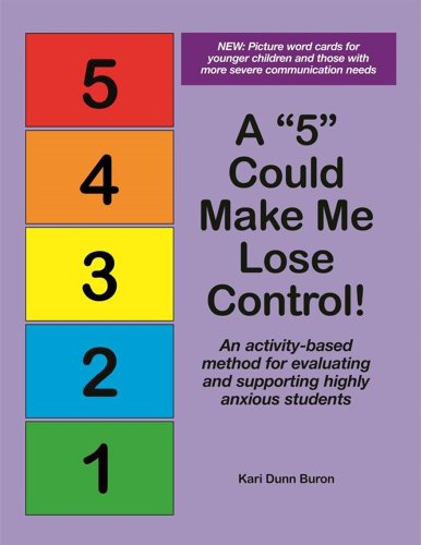 A 5 Could Make Me Lose Control An Activity Based Method For Evaluating And Supporting Highly Anxious Students