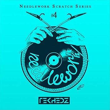 Needlework #4: (feat. DJ Keeper, DJ Myke, DJ Graded, DJ Chinmachine, DJ Krootki, DJ Robert Smith, DJ D-Short, DJ Fummy, DJ Skillz, DJ Bulb, DJ PH, DJ Toltech, Pan Jaras, DJ Chederac & DJ S-Trix)