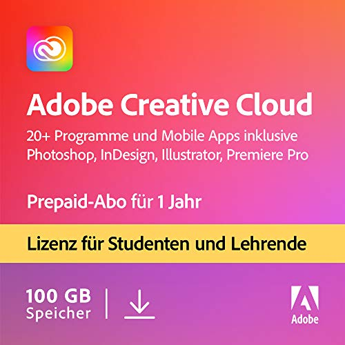 Adobe -   Creative Cloud All