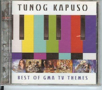 Tunog Kapuso - Best of GMA TV Themes