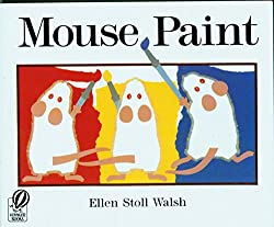 Mouse Paint, Best Books for Toddlers