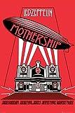 Grupo Erik Editores Led Zeppelin Mothership Poster
