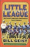 Little League Confidential Coaching Baseball Book