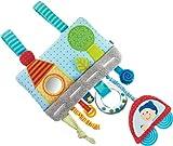 HABA 301673 - Spieltrainer Gute Fahrt, Kleinkindspielzeug