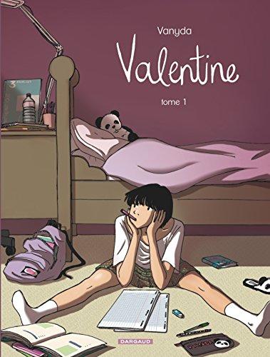 Valentine - tome 1 - Valentine - tome 1