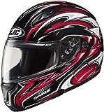 Hjc Helmets Cl-Max 2 Side Cap Atomic Mc1