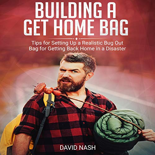 Building a Get Home Bag cover art