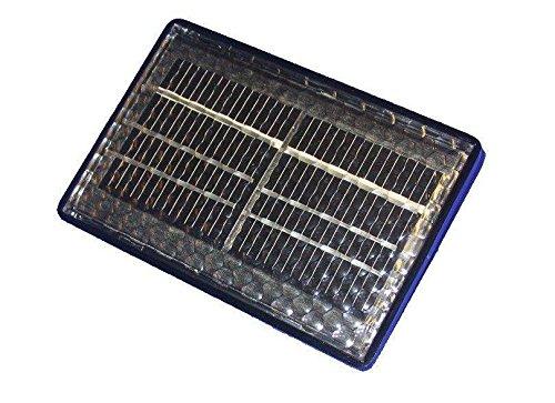 Set: Solarzelle + Solarmotor für Hobbyanwendung Nr.817