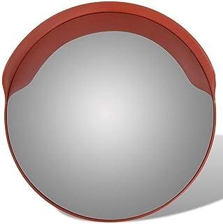 TAKPART 2 pomelli interni regolabili per specchietto retrovisore manuale esterno 1507431