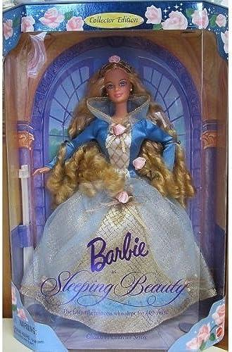 Sleeping Beauty Barbie 1997 Doll by Mattel