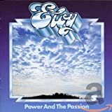 Eloy: Power and the Passion (Audio CD (Standard Version))