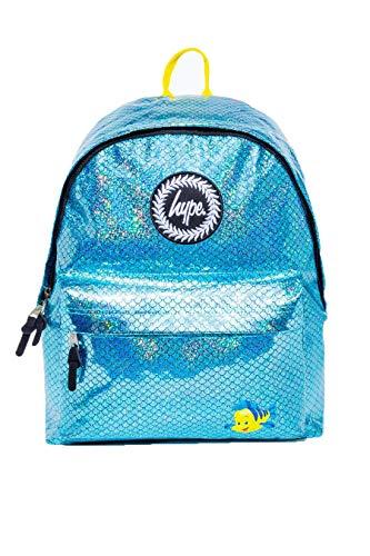 Hype Disney FLOUNDER Scale Backpack