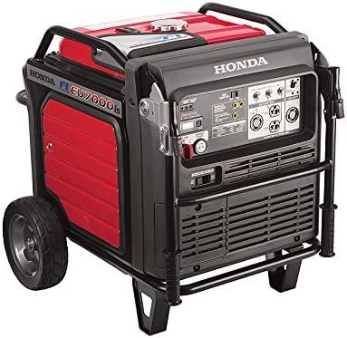 Top 10 Best honda generator 7000