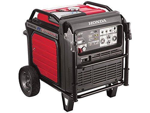 Honda Generator EU7000iS