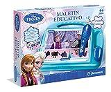 Frozen - Maletín educativo