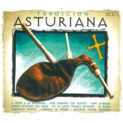 Tradicion Asturiana 2cd