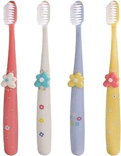 Kindertandenborstels Kinderen Tandenborstel Handgeschakelde Tandenborstels Zachte Borstelharen Beschermen Fragiele Tandvle...