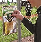 Markwort Magnacoach Baseball/Softball Magnetic Lineup...