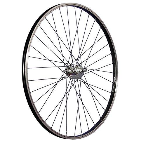 Taylor-Wheels 28 Zoll Hinterrad Büchel Kastenfelge 1 Gang Rücktrittnabe schwarz