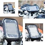 Motorcycle, Motorbike, Bicycle, Bike Handlebar Mount with