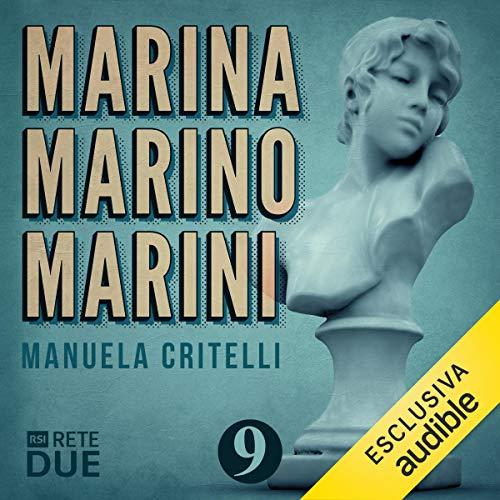 Marina Marino Marini 9 cover art