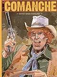 Comanche - Intégrale - tome 3 - Comanche
