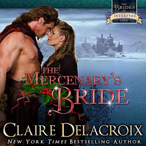 The Mercenary's Bride (A Medieval Scottish Christmas Novella) Titelbild