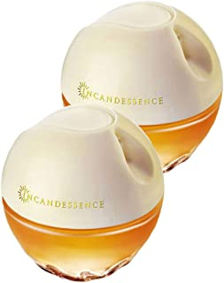 Avon Incandessence eau de perfume set of two