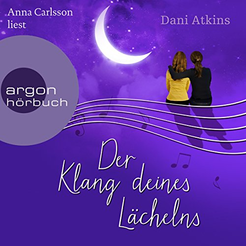 Der Klang deines Lächelns                   By:                                                                                                                                 Dani Atkins                               Narrated by:                                                                                                                                 Anna Carlsson,                                                                                        Elena Wilms,                                                                                        Richard Barenberg                      Length: 13 hrs and 51 mins     Not rated yet     Overall 0.0
