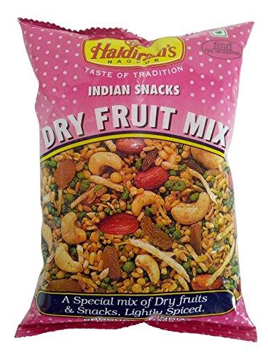 Haldiram's Snacks - Dry Fruit Mixture, 150g Pouch