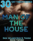 Man of the House: 30 Gay Taboo Books