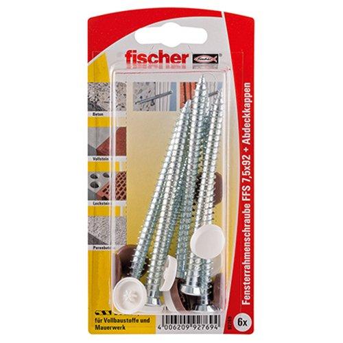 fischer T30 7,5