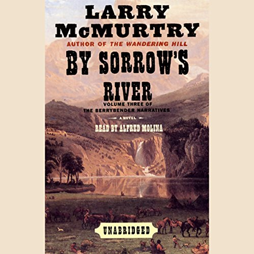 By Sorrow's River cover art