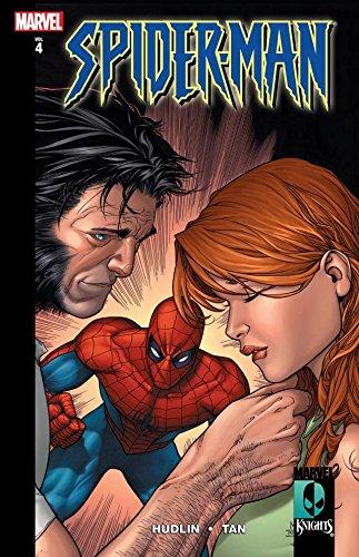 Marvel Knights Spider-Man Vol. 4: Wild Blue Yonder (Marvel Knights Spider-Man (2004-2006)) (English Edition)