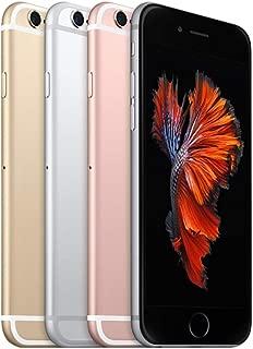Mejor Apple Iphone 6S 4G 32Gb de 2020 - Mejor valorados y revisados