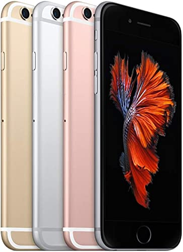 Iphone 6s Plus Reacondicionado