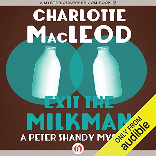 Exit the Milkman cover art