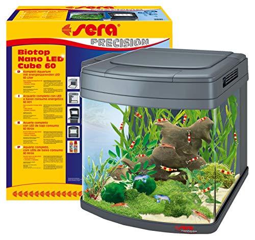 60 liter aquarium masse