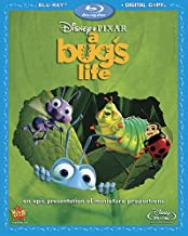 Best bug's life blu ray Reviews