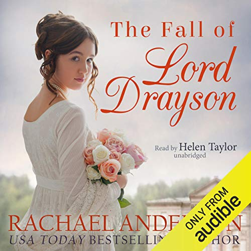Couverture de The Fall of Lord Drayson