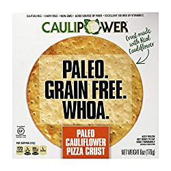 Caulipower Cauliflower Crust